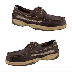 Sperry Top Slider Lanyard boat shoe